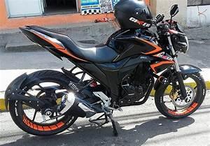 Gratis Envio Calcoman U00edas Suzuki Gixxer Stickers Moto