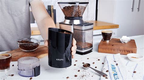 After all, there has to be absolutely no compromise on. The best coffee maker with grinder - New York Daily News