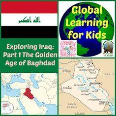 6 Fast Facts About Mesopotamia (Modern Iraq) | Geography