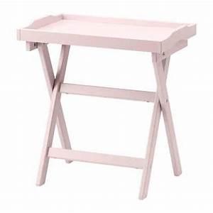 Ikea Table Appoint : shopping d co rose tous les objets du moment shopper ~ Teatrodelosmanantiales.com Idées de Décoration