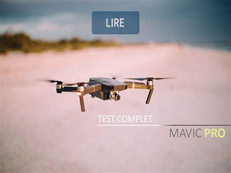 potensic drone test  avis drone storefr