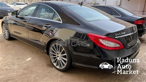 Great savings & free delivery / collection on many items. MERCEDES BENZ CLS 350 2013, Kaduna