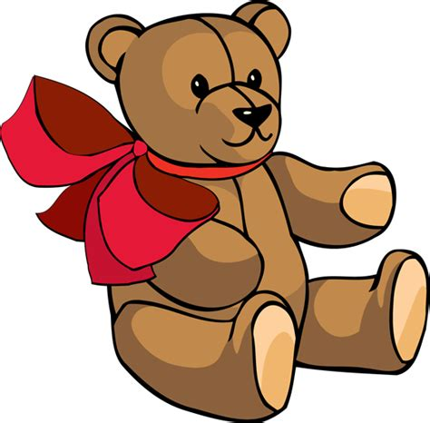 Teddy Clipart Pink Teddy Clipart Clipart Panda Free Clipart Images