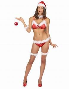 Déguisement Mère Noel Femme : d guisement bikini m re no l femme deguise toi achat de d guisements adultes ~ Melissatoandfro.com Idées de Décoration