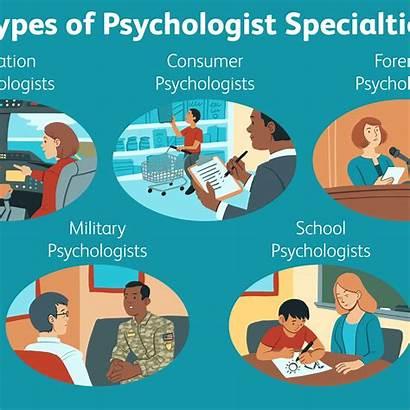 Psychology Types Psychologists Smart Guy Want