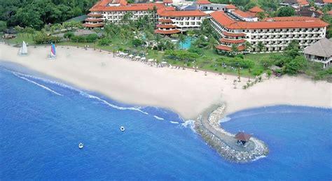 grand mirage resort thalasso spa bali indonesia