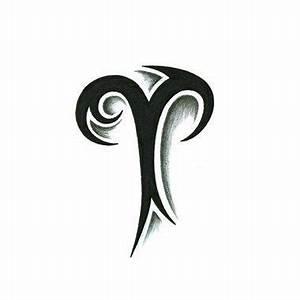 Sternzeichen Widder Symbol : widder tierkreiszeichen tattoo sonstiges pinterest ~ Orissabook.com Haus und Dekorationen