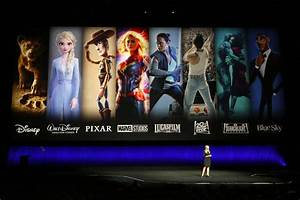 Disney+ plans to take down Netflix by merging Hulu and ...