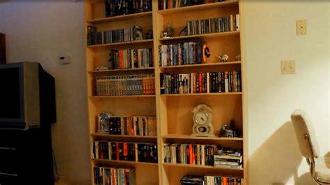 automatic secret bookcase doors