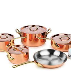 copper cookware skillet love