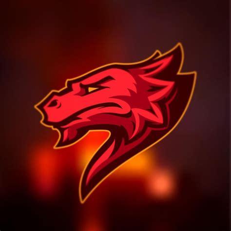 dragon instagram dragons logos logos sportifs logos