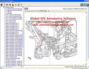 Global Epc Automotive Software  Opel Vauxhall Holden
