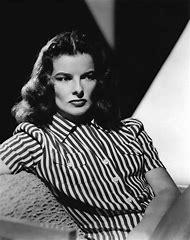 Katharine Hepburn Old