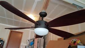 Harbor Breeze Ceiling Fan Remote Control Instructions