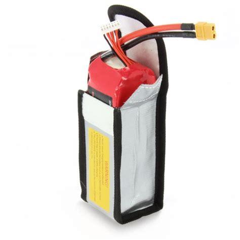 sac securite pour batterie dji mavic pro