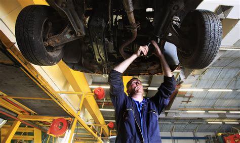 Car dealership versus indie mechanic - Business Insider
