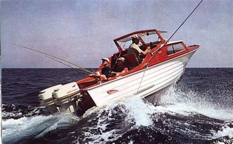 Thompson Wooden Boats For Sale by How To Get 1958 Thompson Wooden Boat Tja