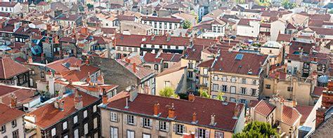 phototh 232 que arnaud frich panorama des toits de clermont ferrand