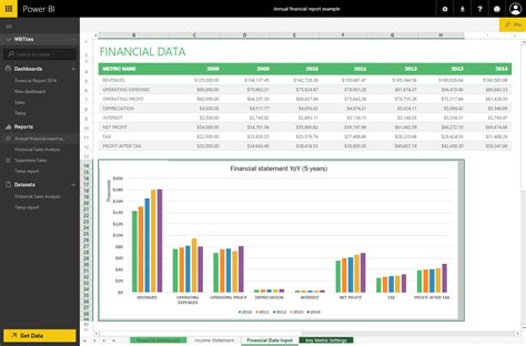 Blogs Exle Pin A Range From Excel To Your Dashboard Microsoft