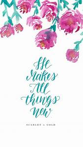 Pink Wallpaper Scripture Pictures to Pin on Pinterest ...