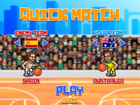 sports heads basketball unblocked  basketball scores info