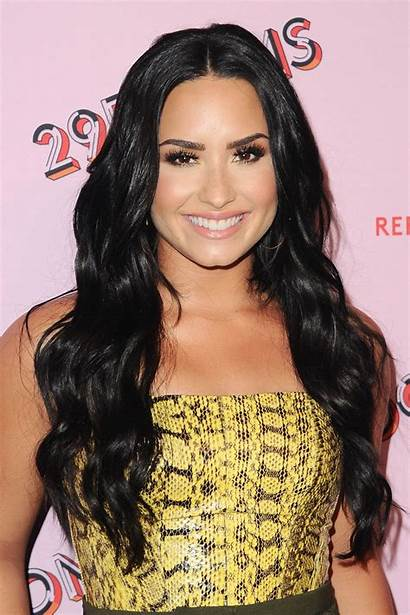Lovato Demi 29rooms Refinery29 Opening Turn Angeles