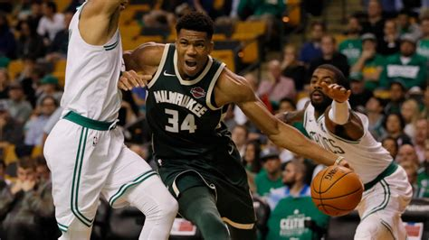 NBA 2017: Watch Bucks vs. Celtics online, live stream ...