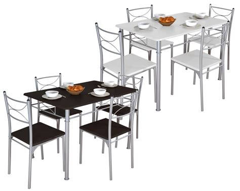 table et chaises pas cher meubles chaise de cuisine idee faience inspirations et