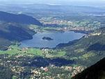 Schliersee (lake) - Wikipedia