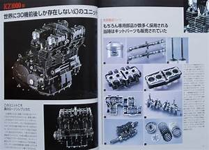 Kawasaki Z Tuning Book