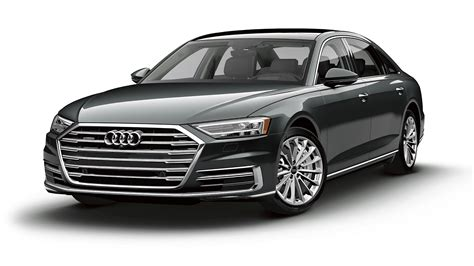2019 Audi A8 by 2019 Audi A8 Equipped To Exceed Audi Usa