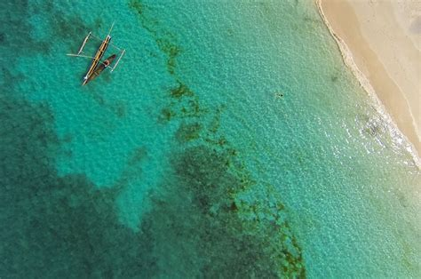 Just Add Water Boats Manta by The Underwater Room Pemba Island 171 Luxury Hotels