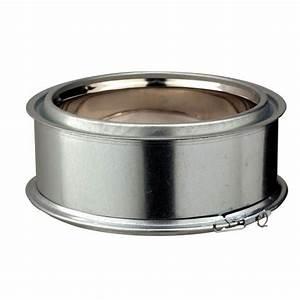 Tuyau Inox 200 : tuyau poujoulat inox galva d 200 lg 10 cm ~ Edinachiropracticcenter.com Idées de Décoration