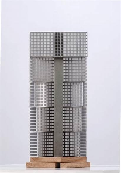 Oma Tower Wafra Kuwait Courtesy Project Reinier