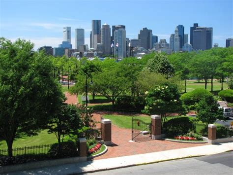 Running In Boston, Ma Best Routes And Places To Run In