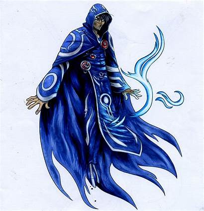 Magic Coloring Gathering Jace Contest Winners Bolas