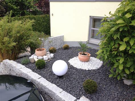 Kiesbeete  Andreas Meier Garten & Landschaftsbau
