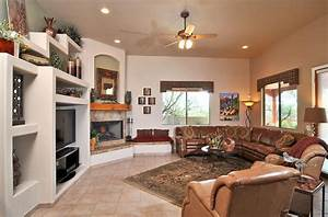 The Warmth of a Southwest Home - La-Z-Boy Arizona