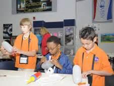 NASA - NASA Explorer Students' Accomplishments Highlighted