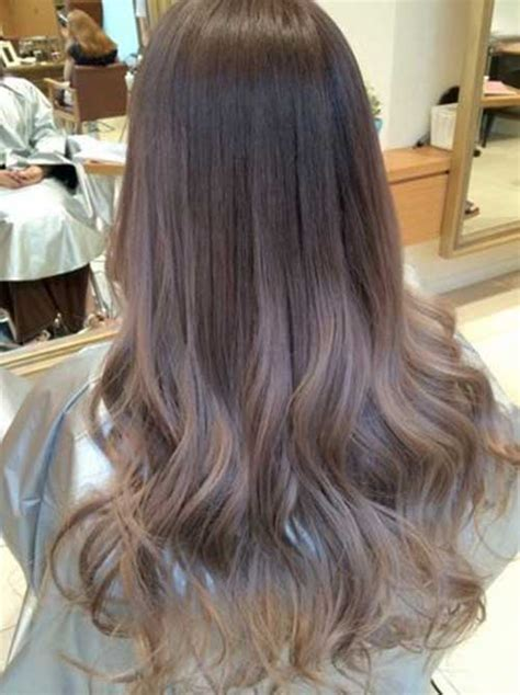 Hair Dye Colours For Hair by 20 Best Ombre Hair Colours Hairstyles 2016 2017