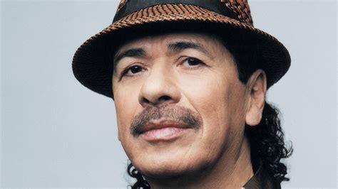 Santana Releasing New Album In May