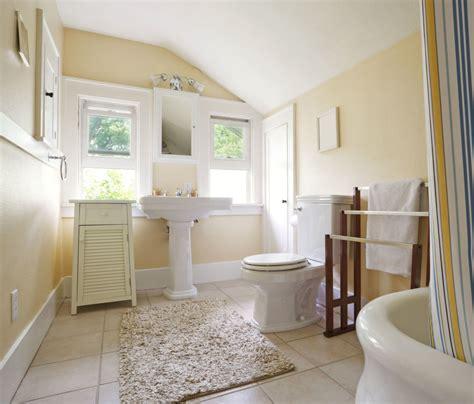 bathroom clean longer bathroom cleaning tips