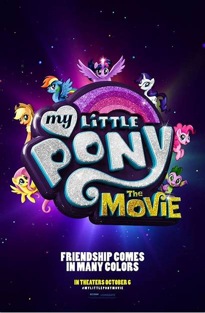 Lionsgate Pony Movie Animation Unveils Entertainment