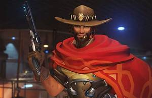Overwatch McCree Guide Every Gunslinging Move Explained