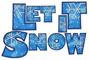 let it snow 78 machine embroidery font designs instant With let it snow wooden letters