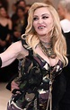 Madonna's Met Gala Outfit Received A Lot Of Attention