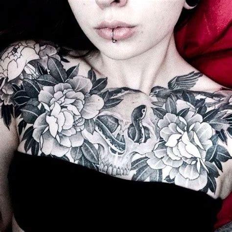 chest tattoo ideas  pinterest chest tattoo