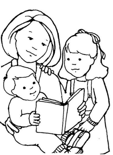 single parent family clipart black and white maestra erika valecillo dibujos d 205 as de las madres