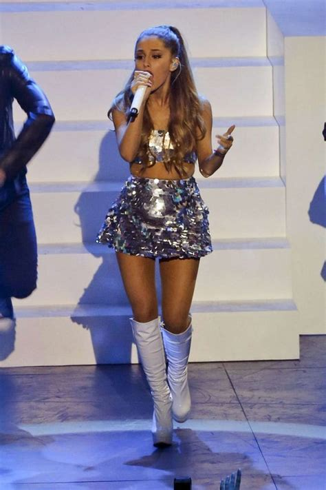ariana grande  muchmusic video awards  toronto