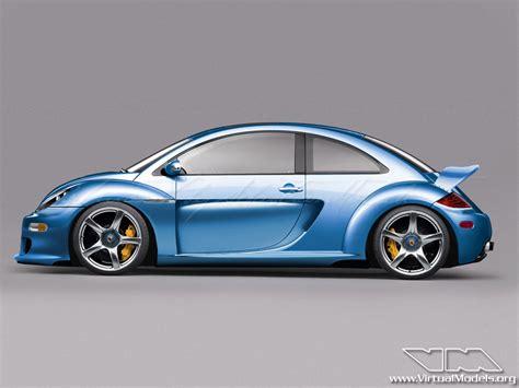 porsche beetle conversion new beetle cgt concept virtualmodels